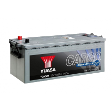 725GM Cargo Deep Cycle Battery 230Ah (1150A)  (3)