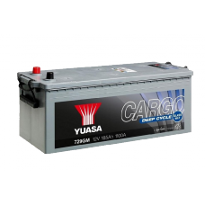 727GM Cargo Deep Cycle Battery 140Ah (815A)  (3)
