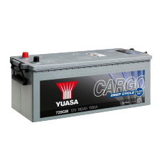 729GM Cargo Deep Cycle Battery 185Ah (1150A)  (3)