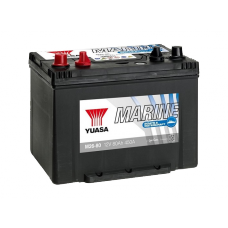 M26-80 Marine Battery 80Ah (450A)  (1)