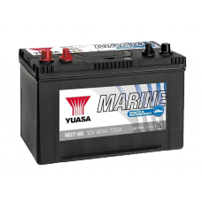 M27-90 Marine Battery 90Ah (720A)  (1)
