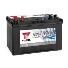 M27-90 Marine Battery 90Ah (720A)  (1)