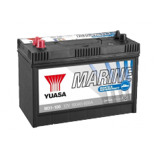 M31-100 Marine Battery 100Ah (600A)  (1)