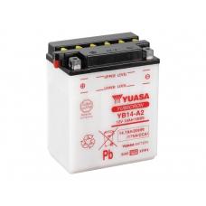 YB14-A2 (CP) YuMicron Battery 14,7Ah (175A)  (8)