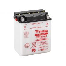 YB14L-A2 (CP) YuMicron Battery 14,7Ah (175A)  (8)