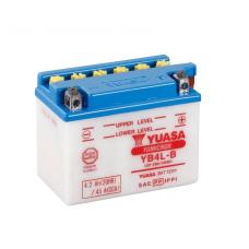 YB4L-B (CP) YuMicron Battery 4,2Ah (45A)  (5)