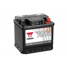 YBX1012 Battery 45Ah (380A) -/+ (0)