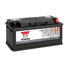 YBX1017 Battery 85Ah (770A) -/+ (0)