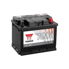 YBX1027 Battery 55Ah (480A) -/+ (0)