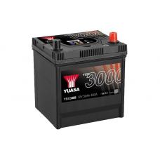 YBX3008 SMF Battery 50Ah (450A) -/+ (0)