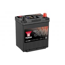 YBX3056 SMF Battery 40Ah (330A) -/+ (0)