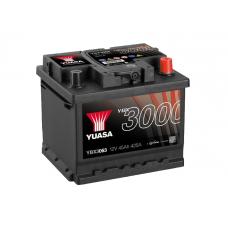 YBX3063 SMF Battery 45Ah (425A) -/+ (0)