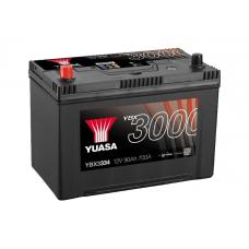 YBX3334 SMF Battery 90Ah (700A) +/- (1)