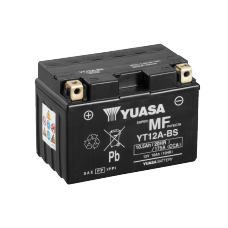YT12A-BS (CP) MF VRLA Battery 10Ah (175A)  (11)