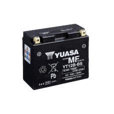 YT12B-BS (CP) MF VRLA Battery 10,5Ah (210A)  (11)