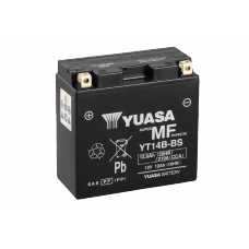 YT14B-BS (CP) MF VRLA Battery 12,6Ah (210A)  (11)