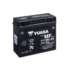 YT19BL-BS (CP) MF VRLA Battery 19Ah (170A)  (10)