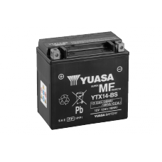 YTX14-BS (CP) MF VRLA Battery 12,6Ah (200A)  (5)