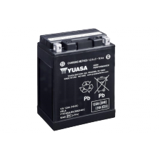 YTX14AH-BS (CP) High Performance MF VRLA Battery 12,6Ah (210A)  (4)