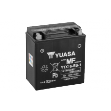 YTX16-BS-1 (CP) MF VRLA Battery 14,7Ah (230A)  (1)
