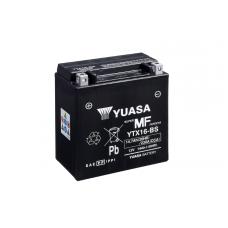 YTX16-BS (CP) MF VRLA Battery 14,7Ah (230A)  (4)