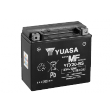 YTX20-BS (CP) MF VRLA Battery 18,9Ah (270A)  (4)
