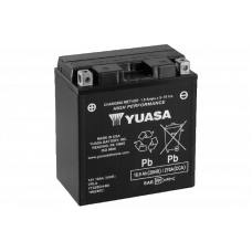YTX20CH-BS (CP) High Performance MF VRLA Battery 18,9Ah (270A)  (4)