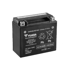 YTX20H-BS (CP) High Performance MF VRLA Battery 18,9Ah (310A)  (4)