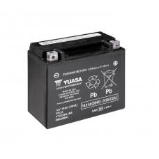YTX20HL-BS (CP) High Performance MF VRLA Battery 18,9Ah (310A)  (4)