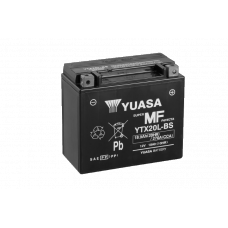 YTX20L-BS (CP) MF VRLA Battery 18,9Ah (270A)  (4)