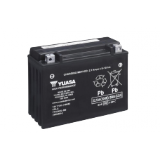 YTX24HL-BS (CP) High Performance MF VRLA Battery 22,1Ah (350A)  (4)