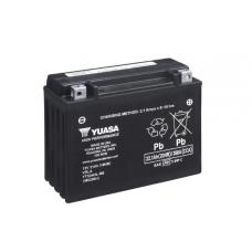 YTX24HL-BS (CP) High Performance MF VRLA Battery 22,1Ah (350A)  (4)