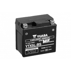 YTX5L-BS (CP) MF VRLA Battery 4Ah (80A)  (5)