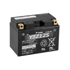 YTZ12S (WC) High Performance MF VRLA Battery 11,6Ah (210A)  (11)
