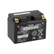 YTZ14S (WC) High Performance MF VRLA Battery 11,8Ah (230A)  (11)