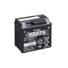 YTZ7S (WC) High Performance MF VRLA Battery 6,3Ah (130A)  (5)